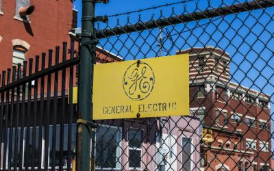 "Breaking News … Are we seeing the ""beginning of the unraveling"" of GE ?"
