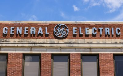 GE's swift and dramatic corporate meltdown … and the failure of leadership